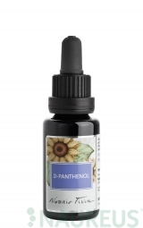 D-Panthenol 20ml