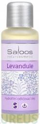Levanduľa - hydrofilný odličovací olej 50