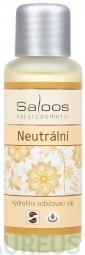 Neutrálny - hydrofilný odličovací olej 50