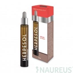 Herpesol - sérum na opary 8 ml