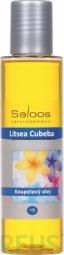 Litsea cubeba - olej do kúpeľa 125