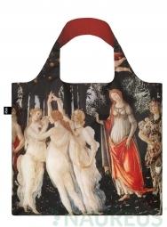 Nákupná taška LOQI Museum, Botticelli - Primavera, 1478