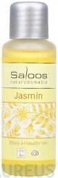 Jazmín - telový a masážny olej 50