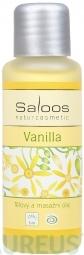 Vanilla - telový a masážny olej 50