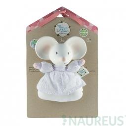Hrkálka/hryzátko - myška Meiya