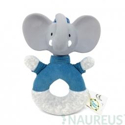 Hrkálka/hryzátko - sloník Alvin