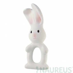 Hryzátko (100% prírodný kaučuk) - zajačik Havah