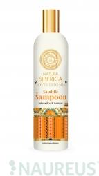 Nechtíkový šampón - Intenzívna obnova