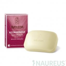 Rozmarínové rastlinné mydlo 100 g