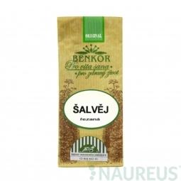 Šalvia rezaná BIO 10 g Benkor