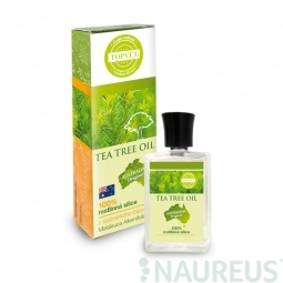 Tea tree oil - rastlinná silica 10 ml