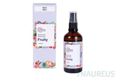 Telový Olej SENSES – Fruity