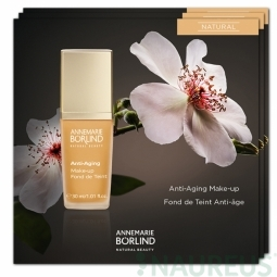 Anti-aging Make up NATURAL - VZORKA