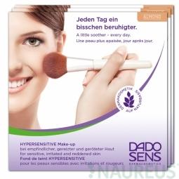 Hyper Sensitive Make up ALMOND pre citlivú pleť - VZORKA