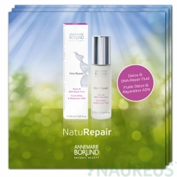 Naturepair detox & dna-repair fluid - vzorka