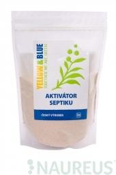 Aktivátor septiku 1 kg (zip vrecko)