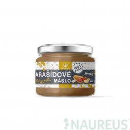Arašidové maslo jemné 220 g
