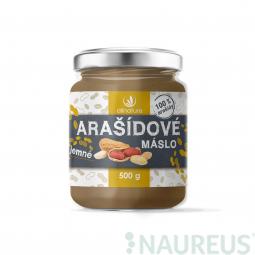 Arašidové maslo jemné 500 g