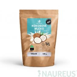 Kokosové mlieko sušené BIO 100 g