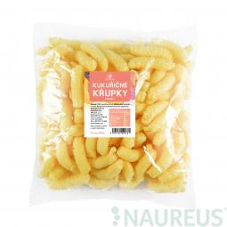 Kukuričné chrumky 80 g