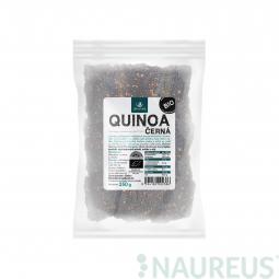 Allnature Quinoa čierna BIO 250 g