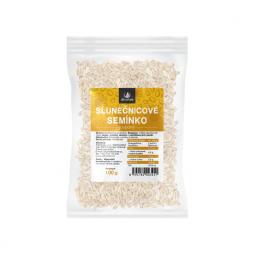 Allnature Slnečnicové semienko 100 g