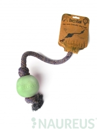 BecoBall lano EKO-zelena_L