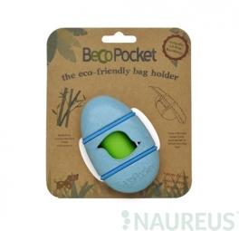 Púzdro na vrecká BecoPocket, EKO-blue