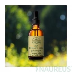 BIO Hroznový olej 30 ml