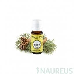 Borovica prírodný éterický olej silica Ťuli Ťuli