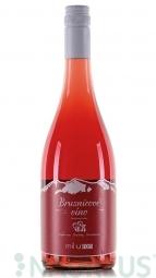 Brusnicové víno 0,75 l