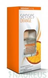 Bytová vôňa pomaranč - difuzér 200 ml