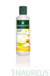 Camomile Shampoo - Harmančekový šampón, 260ml