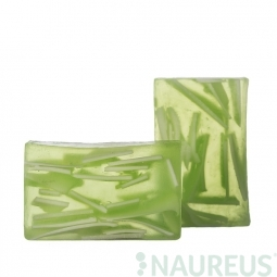 Čistá aloe - prírodné mydlo