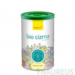 Cícer BIO semienka na klíčenie 200 g Wolfberry *