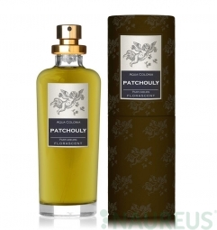 FLORASCENT Patchouly, Aqua Colonia 60ml
