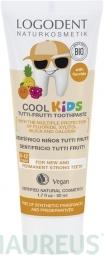 LOGODENT - COOL KIDS zubný gél Tutti Frutti