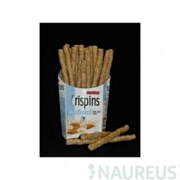 Tyčinky ražné Crispins jemne solené 50g BIO