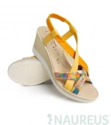 Batz dámske zdravotné sandále Malaga 37