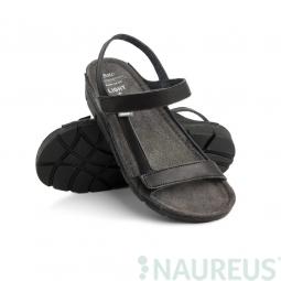 Batz dámske zdravotné sandále Terka Black 40