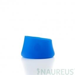 Doplnky - silikon bottom Squeeze Blue