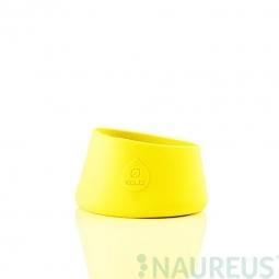 Doplnky - silikon bottom Squeeze Yellow