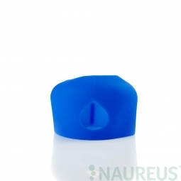 Doplnky - silikon upper Squeeze Dark Blue