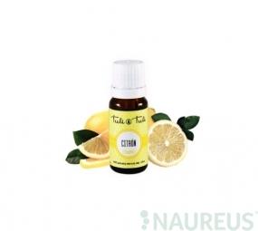 Citrón prírodný éterický olej silica Ťuli Ťuli