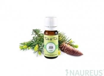 Jedľa prírodný éterický olej silica Ťuli Ťuli