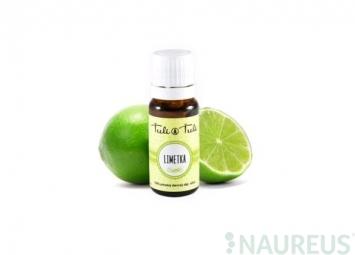 Limetka prírodný éterický olej silica Ťuli Ťuli