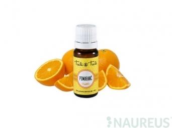 Pomaranč prírodný éterický olej silica Ťuli Ťuli