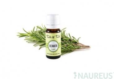 Rozmarín prírodný éterický olej silica Ťuli Ťuli