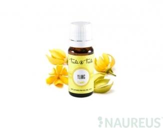 Ylang Ylang prírodný éterický olej silica Ťuli Ťuli