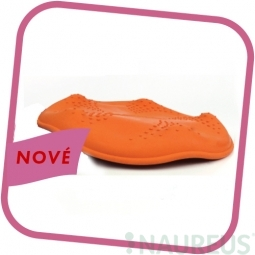 BecoFlyer lietajúci tanier EKO, orange